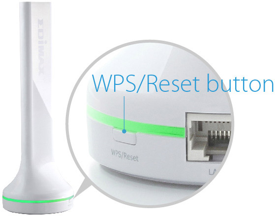 AC450 5GHz Add-On Station,Access Point/Wi-Fi Bridge, Upgrade Your Router to High-Speed 11ac Wi-Fi, Quick WPS Connection
